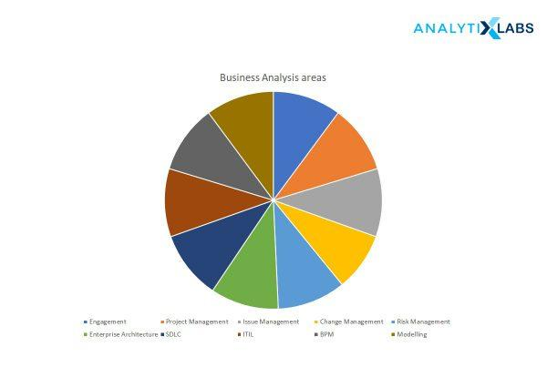 Business Analytics Areas