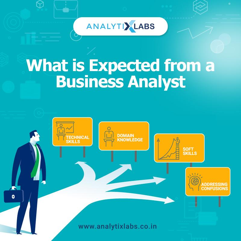What is Expected from a Business Analyst - Blog - Analytics, SAS