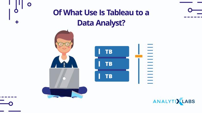Tableau Data Analyst