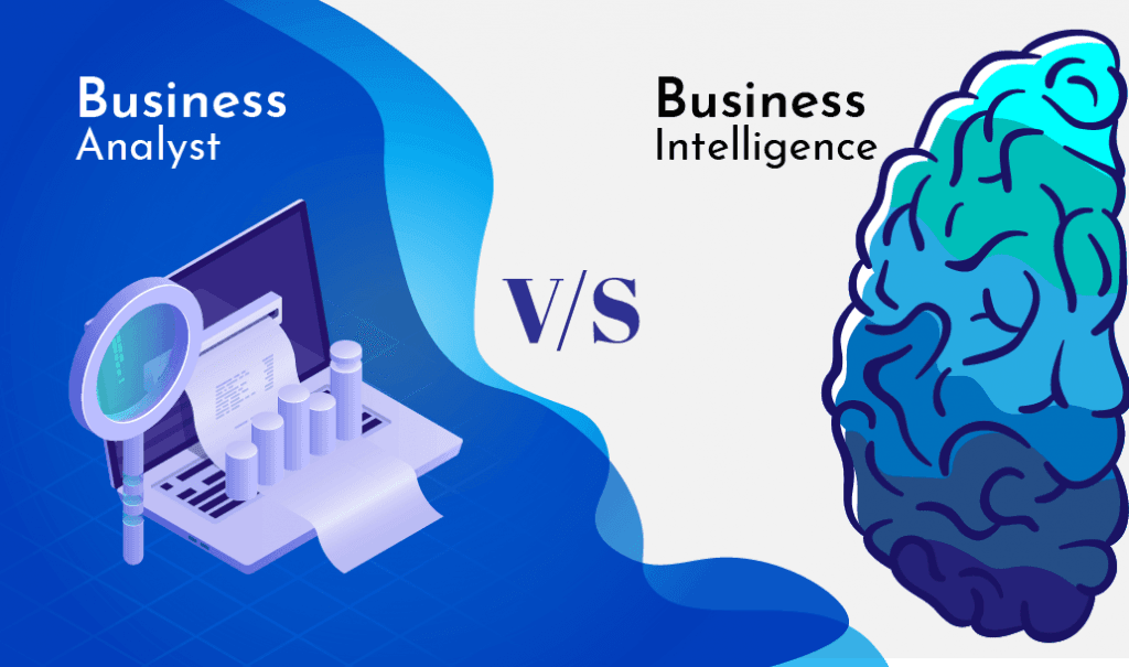 Business Analytics vs Business Intelligence