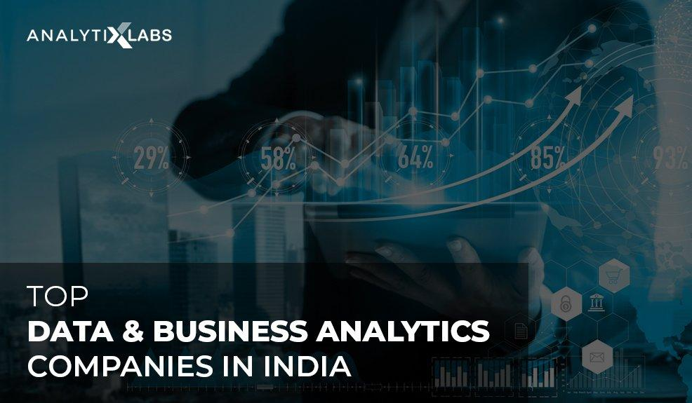 Data Analytics Companies